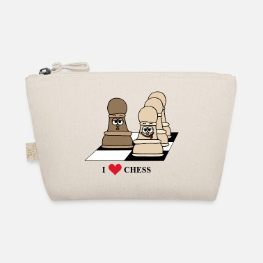Chess Chess, pawn, chess - The Wee Pouch
