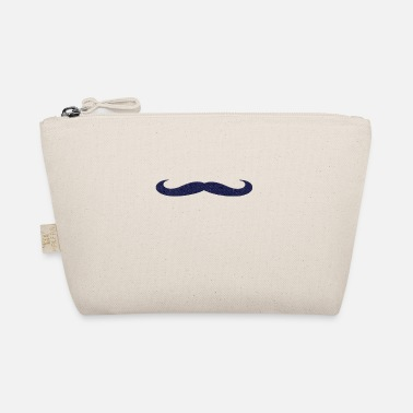 Mustache Mustache Mustache - The Wee Pouch