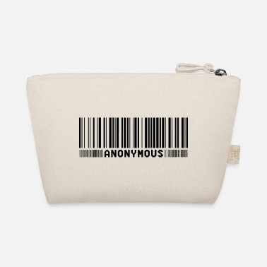 We Do Not Forgive Anonymous Barcode - We Are Legion - Shirt - The Wee Pouch