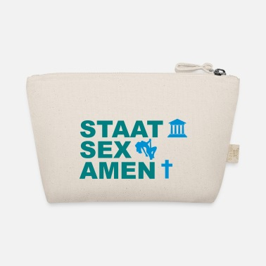 State State Examination / State Sex Amen - The Wee Pouch
