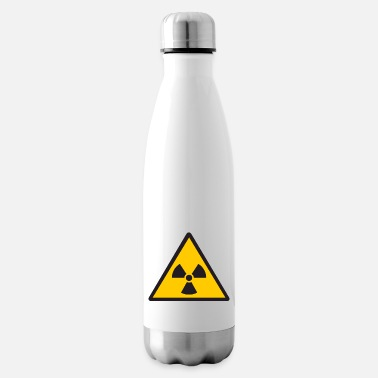 Nuclear nuclear - Insulated Water Bottle