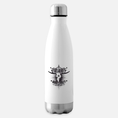 Stay-Dirty-Shirt-01 - Isolierflasche