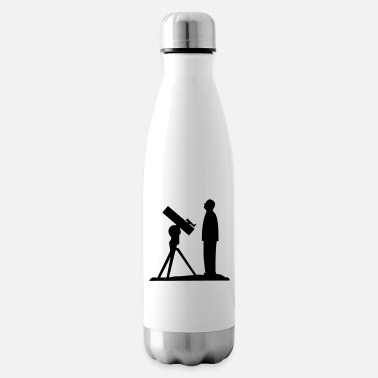 Astronomy - Insulated Water Bottle