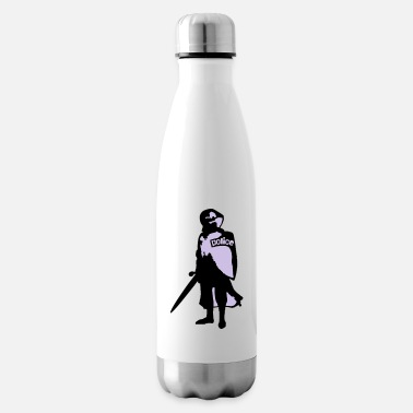 Policy policy - Insulated Water Bottle