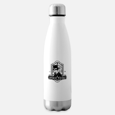 Vintagecontest vintagecontest - Insulated Water Bottle