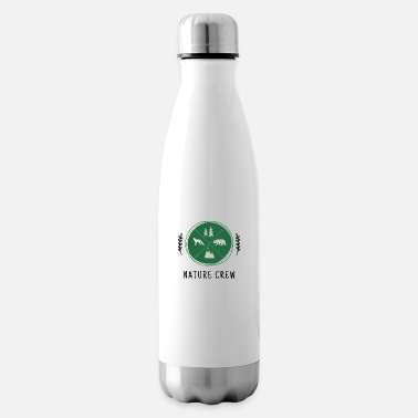 Nature Crew - Isolierflasche