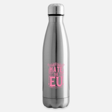 Eu Anti EU - Insulated Water Bottle