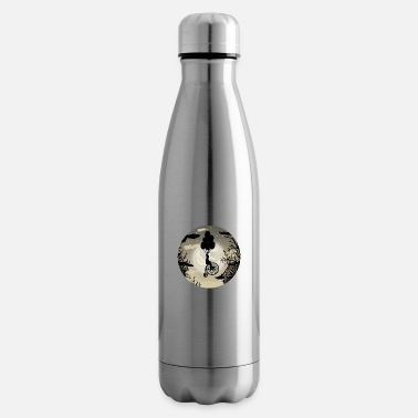 Steampunk dreamer - Insulated Water Bottle