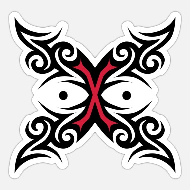 Tatoo Tattoo Tribal / Tatoo - Sticker