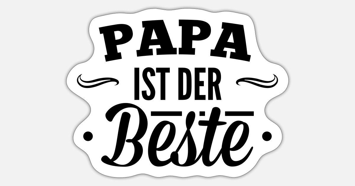 """malvorlage papa ist der beste  kunstdruck """"der beste papa"""