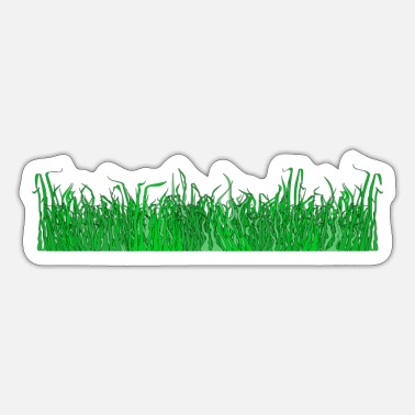 Gras Gras - Sticker