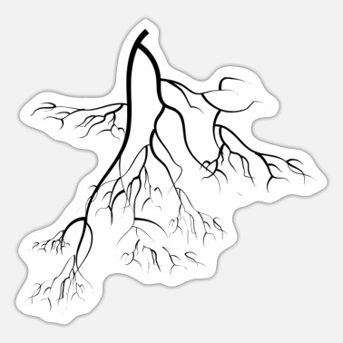 Root root - Sticker