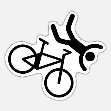 Bike Bike - Bike - Sticker