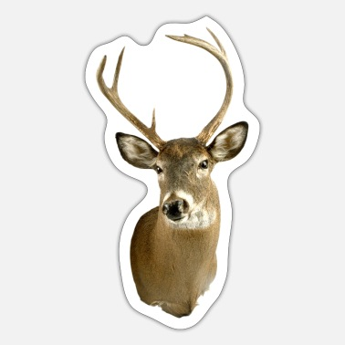 Stag Do Stag - Sticker