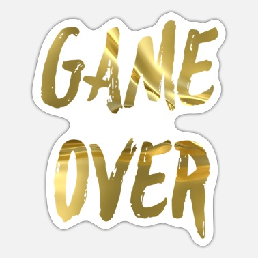 Game Over GAME OVER - Tarra