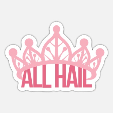 Princess princess - Sticker
