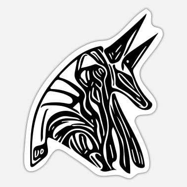 Horus Horus - Sticker
