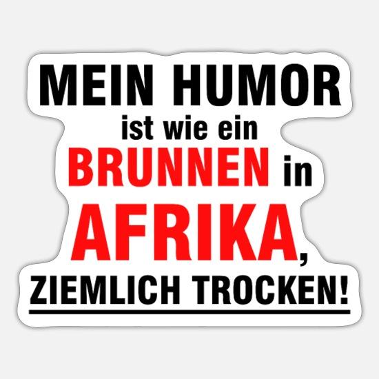 Lustig schwarzer humor SCHWARZER HUMOR