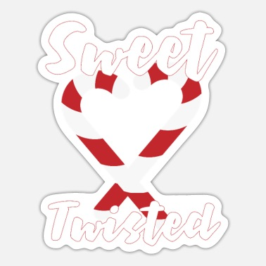 Sweet Sweet sweets - Sticker