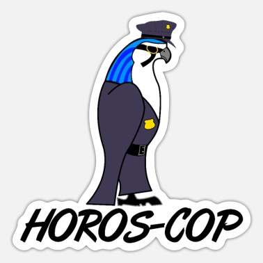 Horoscoop Horoscoop, horoscoop - Sticker