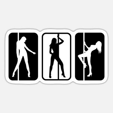 Table Dance Table Dance - Sticker