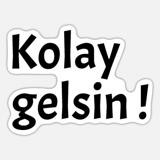 Süße sprüche auf türkisch