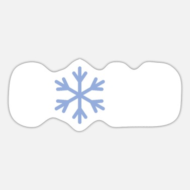 Cold cold - Sticker