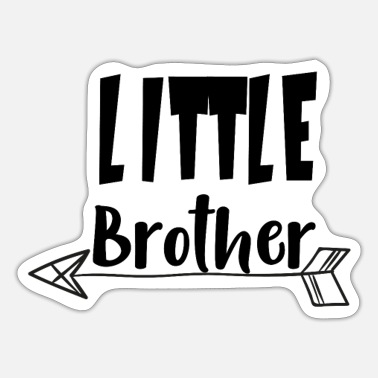 Little Brother Little brother - Sticker
