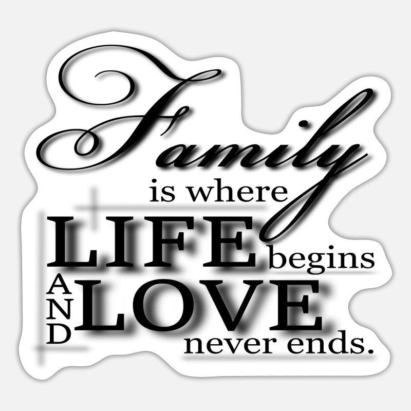 Kurz familie spruch Kinder Spruch