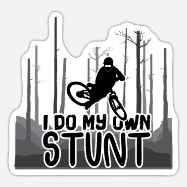 Trail Trail - Sticker