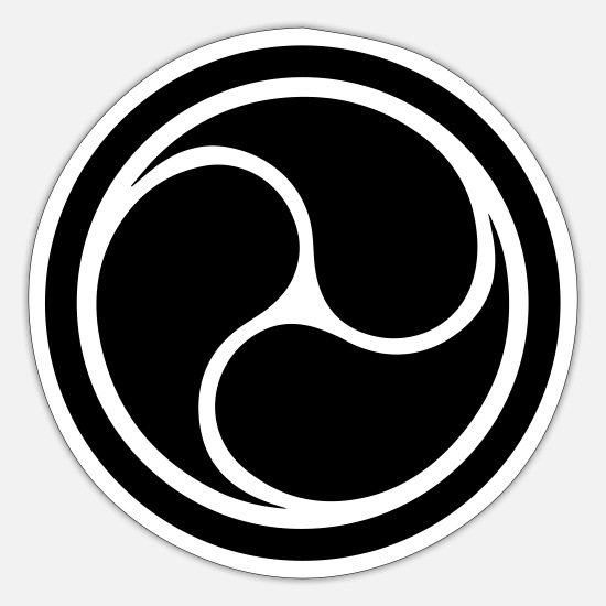 Meaning yang triple yin symbol Ankh Tattoos