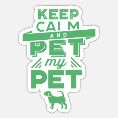 Pet Pets - Sticker