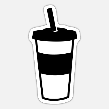 Beverage Beverage - Sticker