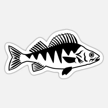 Perch Perch - Sticker
