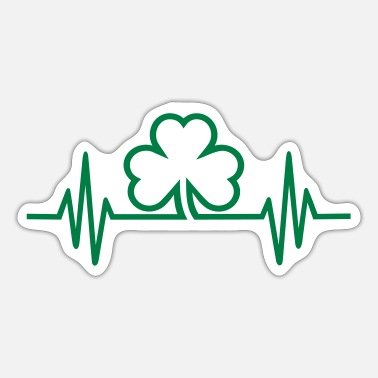 Shamrock Shamrock - Sticker