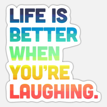 Life When You're Laughing 2 - Tarra