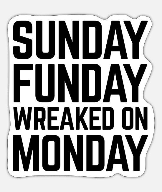 Sunday Aktionscode