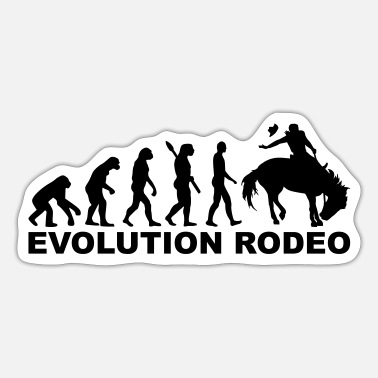 Rodeo Rodeo - Sticker