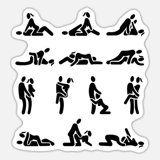 Bilder På Sexställningar