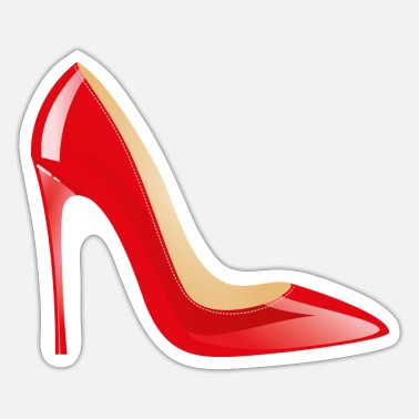 High Heels Smiley High Heels - Tarra