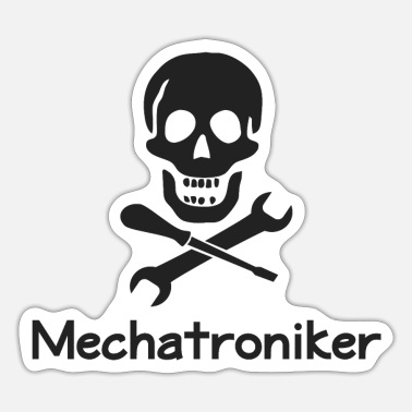 Mechatroniker Mechatroniker - Sticker