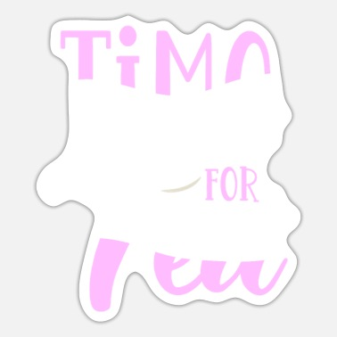 Thee thee - Sticker