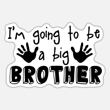 Big Brother big brother - Sticker