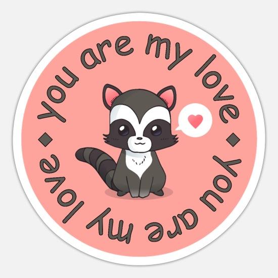 Liebe du große bist meine Du bist