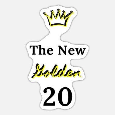 Twenty twenties 03 - Sticker