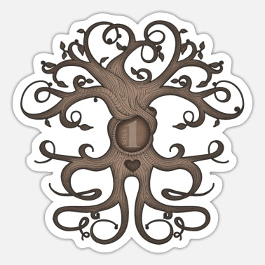 Tree Of Life - Sticker