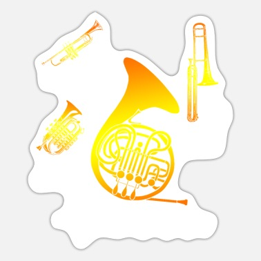 types of tubas 8 - Sticker