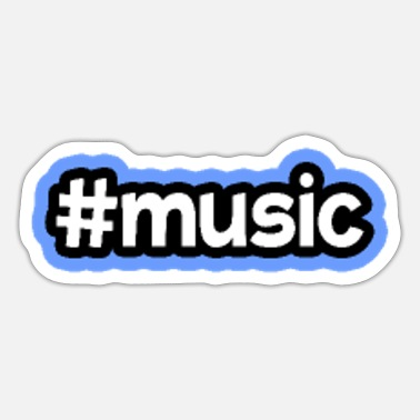 Music Music #music music musician song song - Sticker
