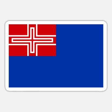 kingdom of Sardinia sticker kingdom of Sardinia - Sticker