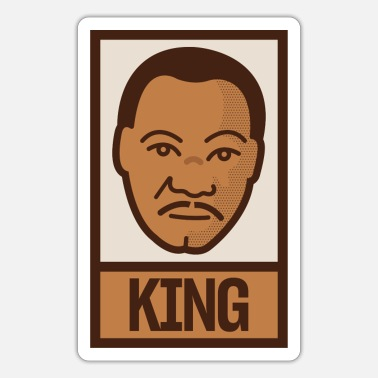 Martin Luther King - Tarra